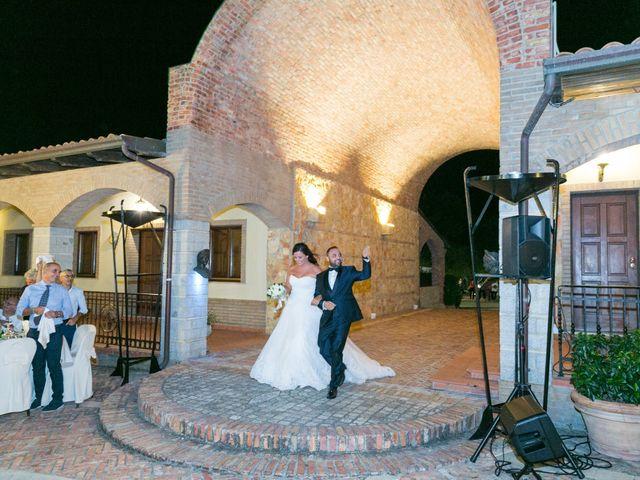 Il matrimonio di Marianna e Daniele a Crotone, Crotone 33