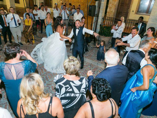 Il matrimonio di Marianna e Daniele a Crotone, Crotone 36