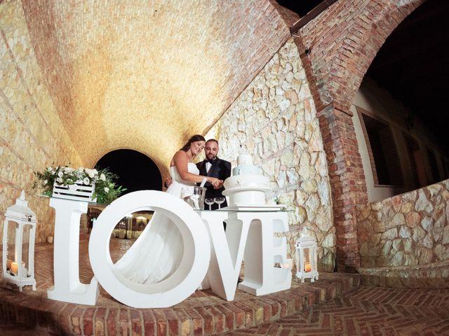 Il matrimonio di Marianna e Daniele a Crotone, Crotone 39