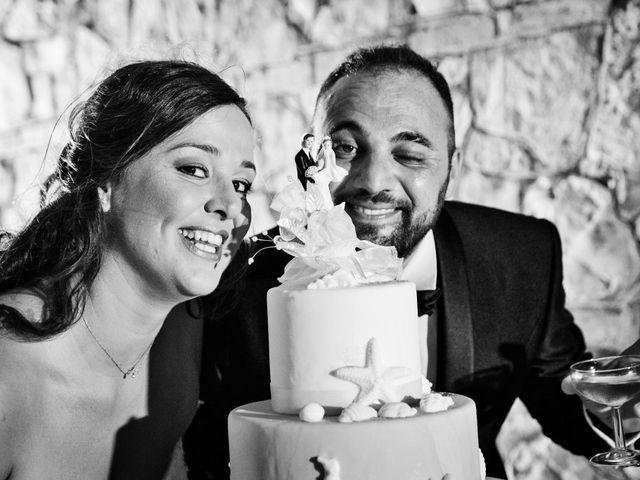 Il matrimonio di Marianna e Daniele a Crotone, Crotone 40