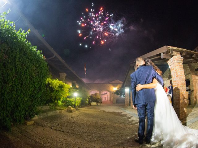 Il matrimonio di Marianna e Daniele a Crotone, Crotone 41