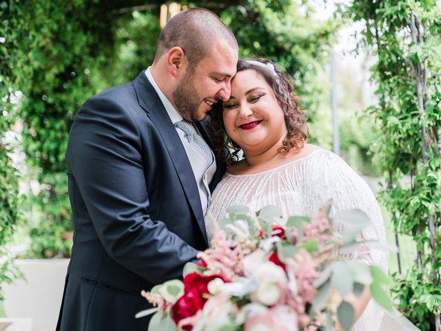 Il matrimonio di Marilù e Michele a Torremaggiore, Foggia 1
