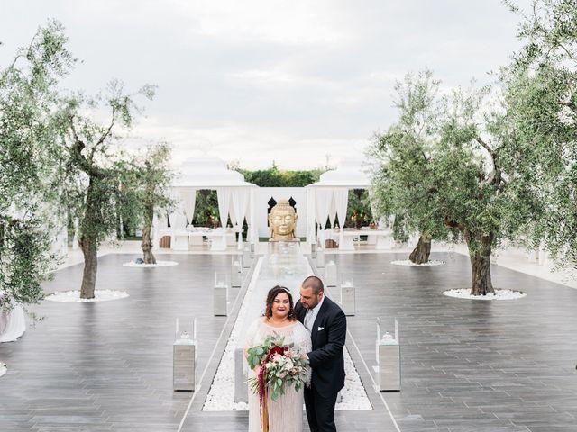 Il matrimonio di Marilù e Michele a Torremaggiore, Foggia 2