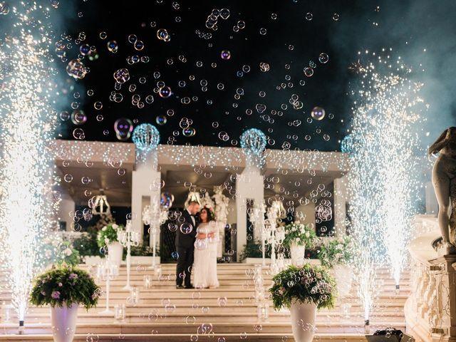 Il matrimonio di Marilù e Michele a Torremaggiore, Foggia 4