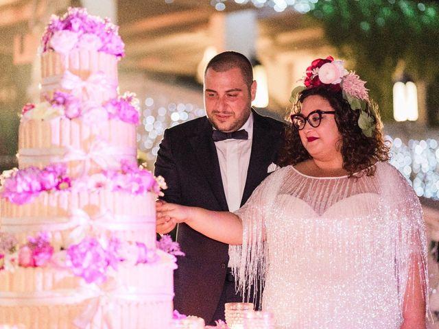 Il matrimonio di Marilù e Michele a Torremaggiore, Foggia 5