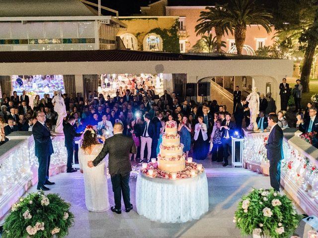 Il matrimonio di Marilù e Michele a Torremaggiore, Foggia 7