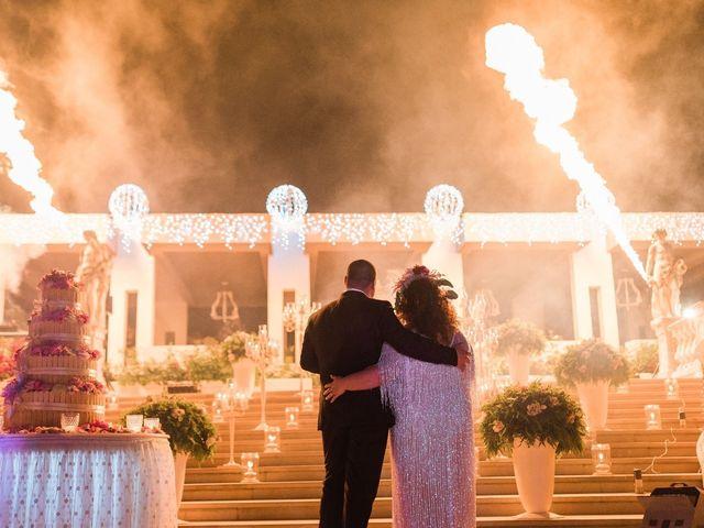 Il matrimonio di Marilù e Michele a Torremaggiore, Foggia 8