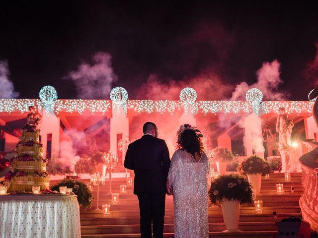Il matrimonio di Marilù e Michele a Torremaggiore, Foggia 9