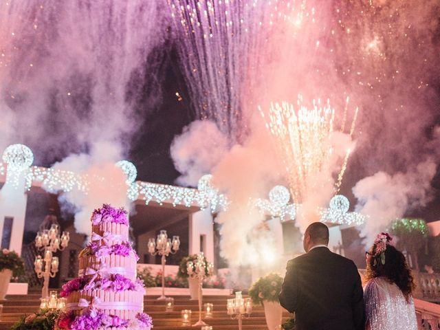 Il matrimonio di Marilù e Michele a Torremaggiore, Foggia 10