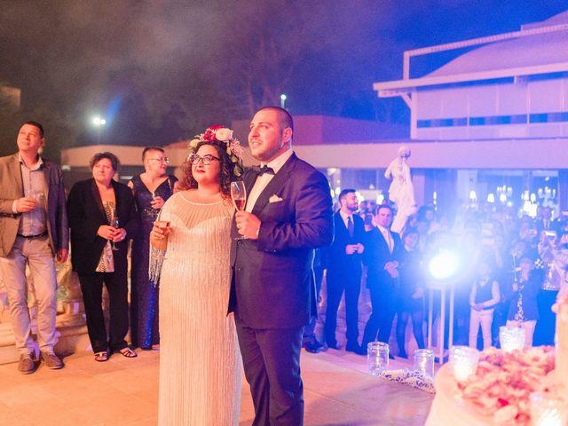 Il matrimonio di Marilù e Michele a Torremaggiore, Foggia 11