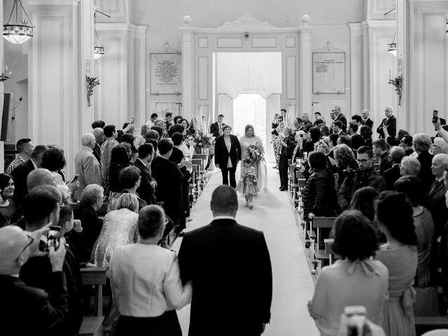 Il matrimonio di Marilù e Michele a Torremaggiore, Foggia 12