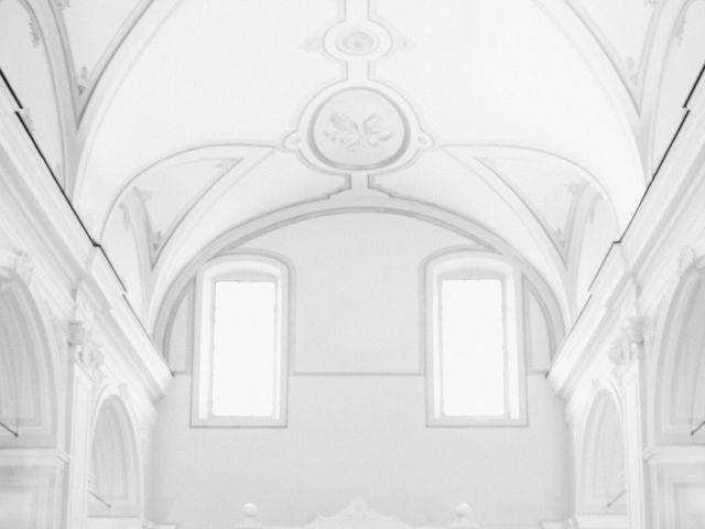 Il matrimonio di Marilù e Michele a Torremaggiore, Foggia 13