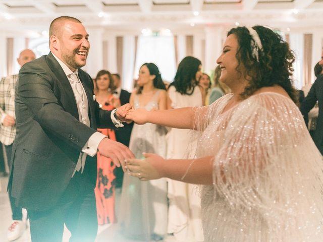 Il matrimonio di Marilù e Michele a Torremaggiore, Foggia 15