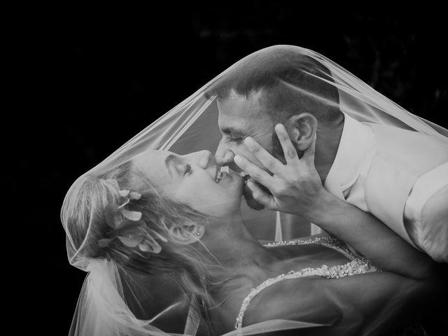 Il matrimonio di Francesco e Elena a Santarcangelo di Romagna, Rimini 2