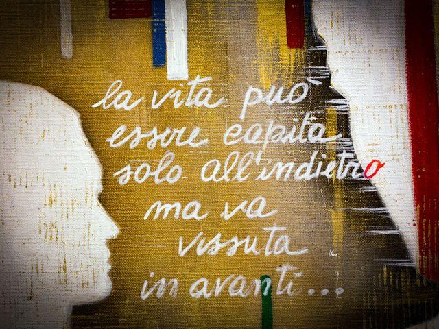 Il matrimonio di Saverio e Raffaella a Carolei, Cosenza 1