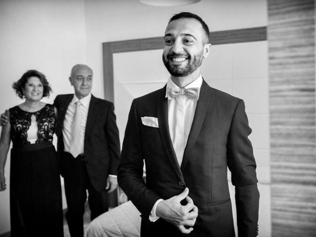 Il matrimonio di Saverio e Raffaella a Carolei, Cosenza 6