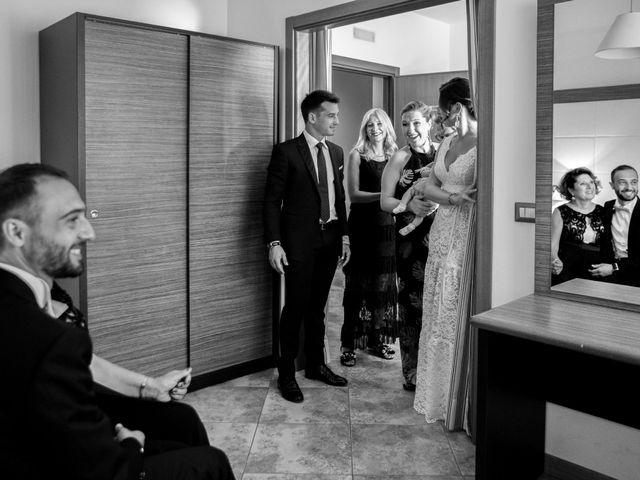 Il matrimonio di Saverio e Raffaella a Carolei, Cosenza 7
