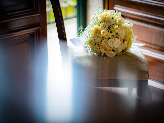 Il matrimonio di Saverio e Raffaella a Carolei, Cosenza 9