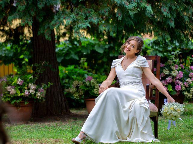 Il matrimonio di Saverio e Raffaella a Carolei, Cosenza 15