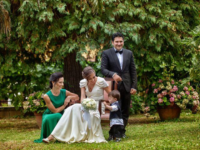 Il matrimonio di Saverio e Raffaella a Carolei, Cosenza 16