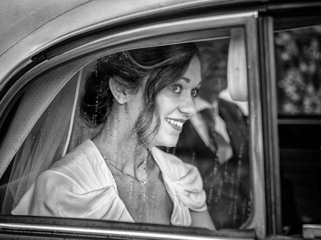 Il matrimonio di Saverio e Raffaella a Carolei, Cosenza 18