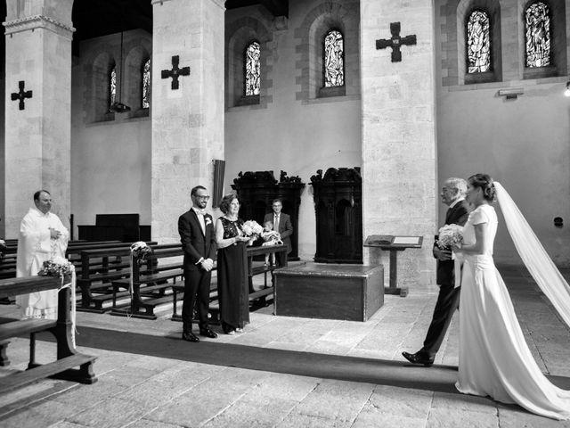 Il matrimonio di Saverio e Raffaella a Carolei, Cosenza 20