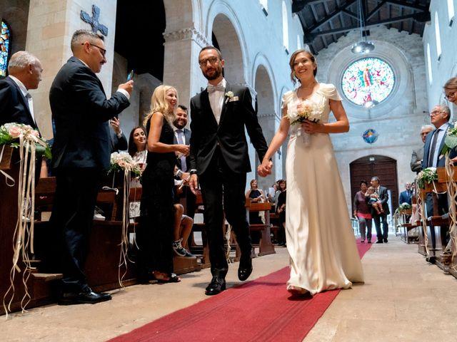Il matrimonio di Saverio e Raffaella a Carolei, Cosenza 21