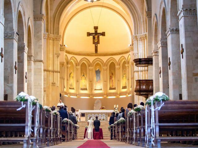 Il matrimonio di Saverio e Raffaella a Carolei, Cosenza 23