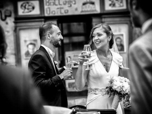 Il matrimonio di Saverio e Raffaella a Carolei, Cosenza 30