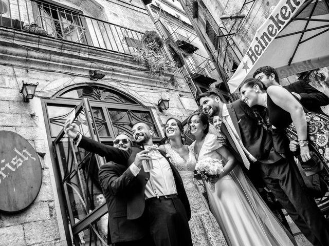 Il matrimonio di Saverio e Raffaella a Carolei, Cosenza 31
