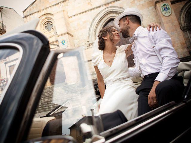 Il matrimonio di Saverio e Raffaella a Carolei, Cosenza 35