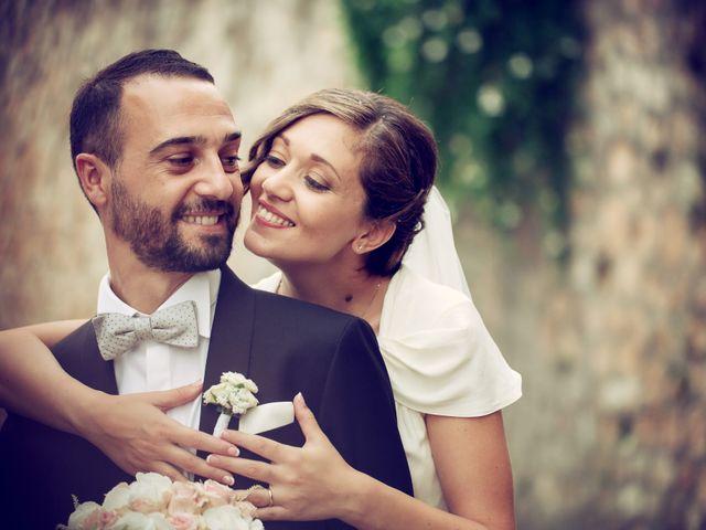 Il matrimonio di Saverio e Raffaella a Carolei, Cosenza 36