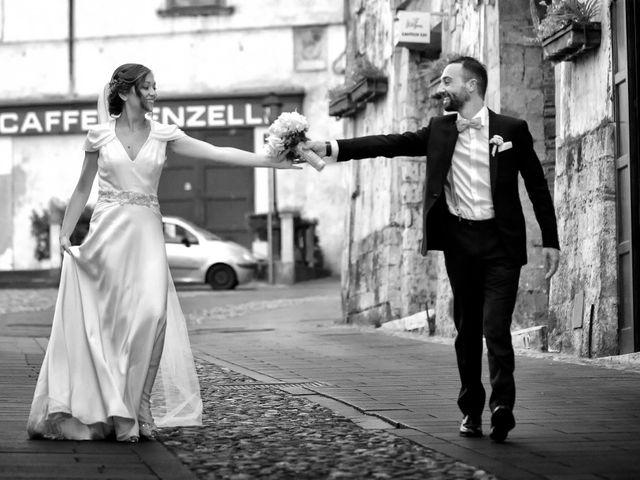 Il matrimonio di Saverio e Raffaella a Carolei, Cosenza 37