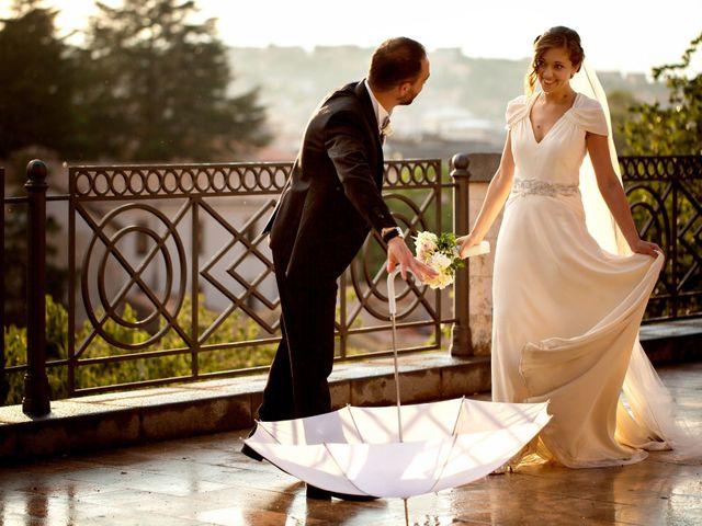Il matrimonio di Saverio e Raffaella a Carolei, Cosenza 41