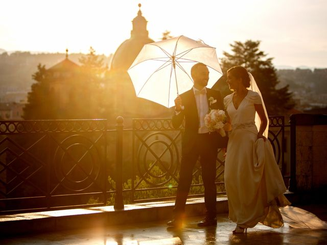 Il matrimonio di Saverio e Raffaella a Carolei, Cosenza 42