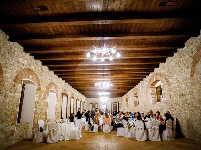 Il matrimonio di Saverio e Raffaella a Carolei, Cosenza 43