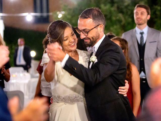 Il matrimonio di Saverio e Raffaella a Carolei, Cosenza 45