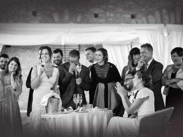 Il matrimonio di Saverio e Raffaella a Carolei, Cosenza 46