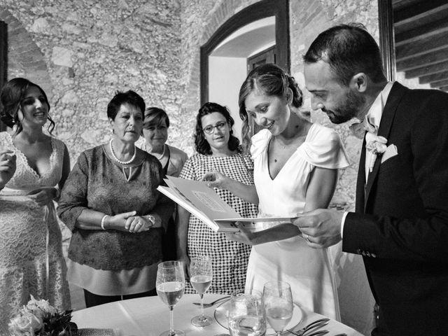 Il matrimonio di Saverio e Raffaella a Carolei, Cosenza 47