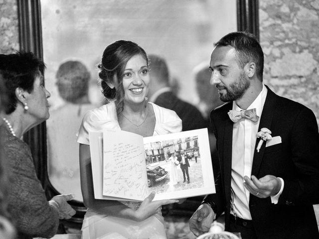 Il matrimonio di Saverio e Raffaella a Carolei, Cosenza 48