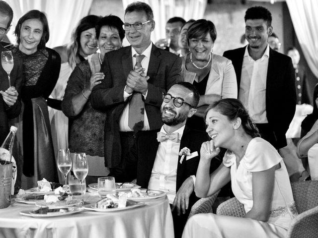 Il matrimonio di Saverio e Raffaella a Carolei, Cosenza 51