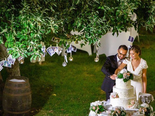 Il matrimonio di Saverio e Raffaella a Carolei, Cosenza 53