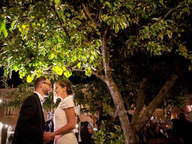 Il matrimonio di Saverio e Raffaella a Carolei, Cosenza 54