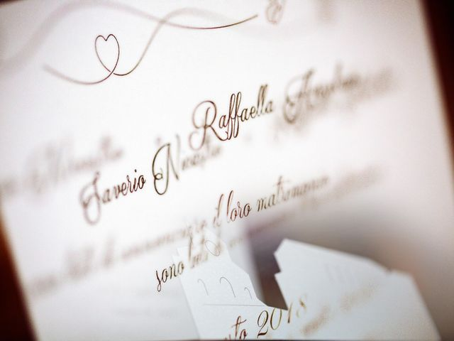 Il matrimonio di Saverio e Raffaella a Carolei, Cosenza 55