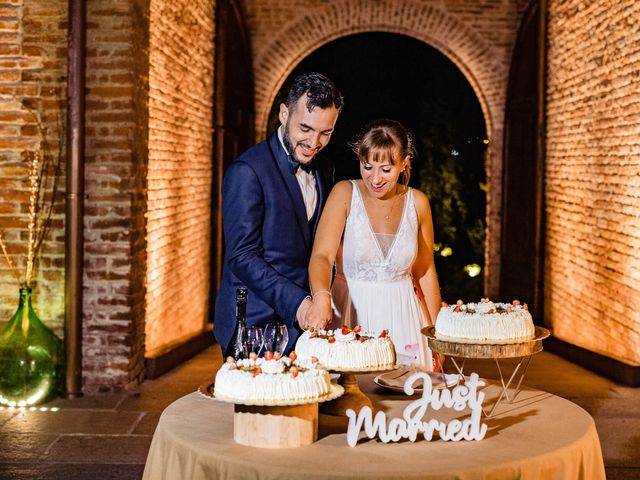 Il matrimonio di Flavio e Martina a Moncalieri, Torino 1