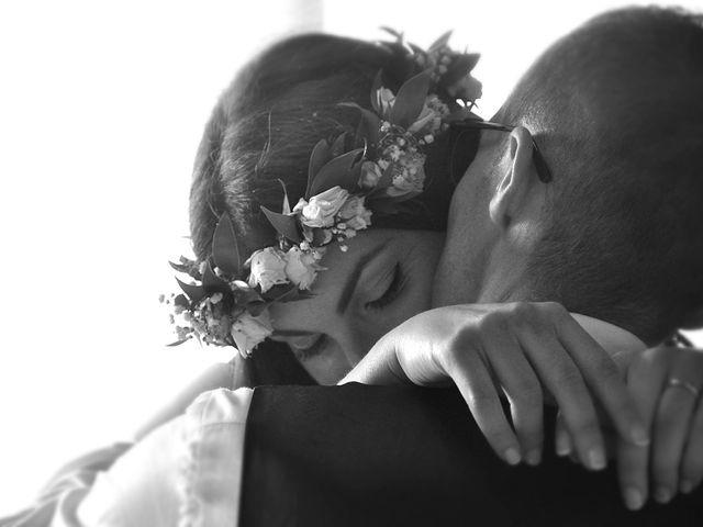 Il matrimonio di Vincenzo e Chiara a Tolentino, Macerata 9