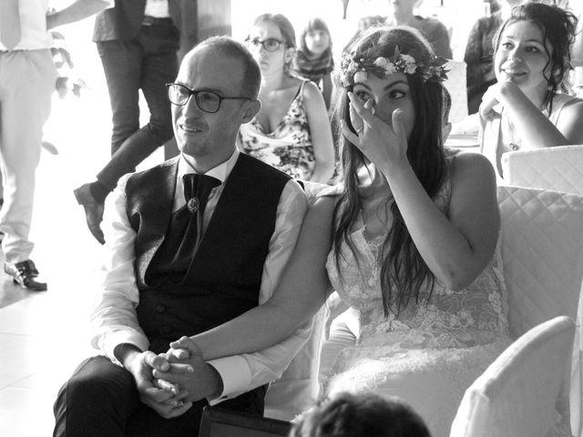 Il matrimonio di Vincenzo e Chiara a Tolentino, Macerata 10