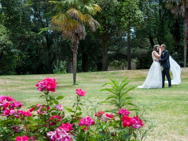 Il matrimonio di Vincenzo e Chiara a Tolentino, Macerata 13