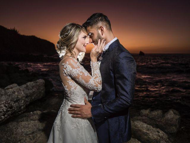 Le nozze di Claudia e Giacomo