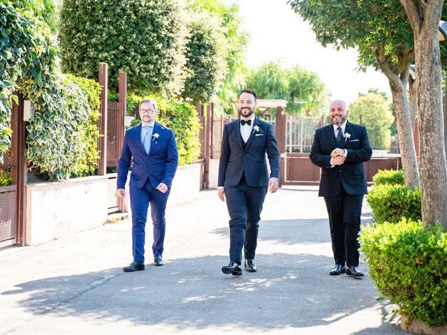 Il matrimonio di Alessandro e Luisa a Scafati, Salerno 9